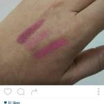 Pertama Kali Cuba Lipstick Catrice