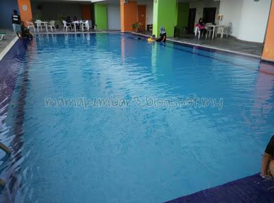 kolam renang hotel kuala lumpur