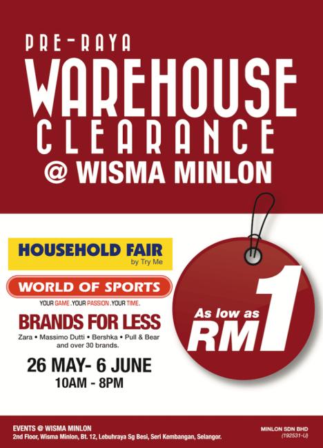 20160526-Pre-Raya-Warehouse-Clearance-Wisma-Minlon