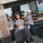 Hotel Sentral Melaka Bernasib Baik!