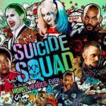Dah Tengok Suicide Squad?