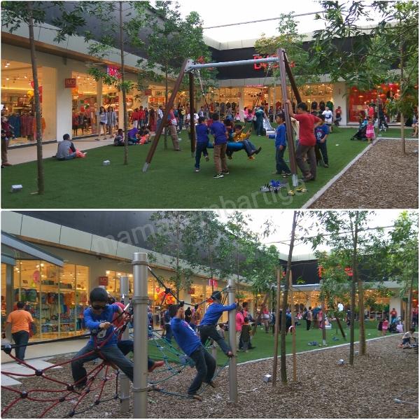 Design Village Outlet Penang