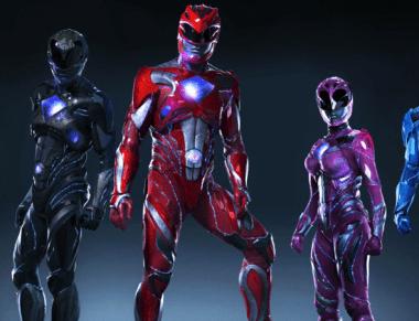 Power Rangers kena banned