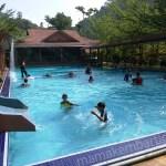 Murah dan Best! Puas Hati Lah Mandi Manda di Singgah Santai Resort, Hulu Langat