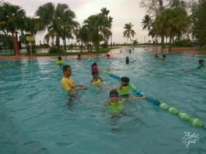 Percutian Singkat ke De Rhu Beach Resort Kuantan