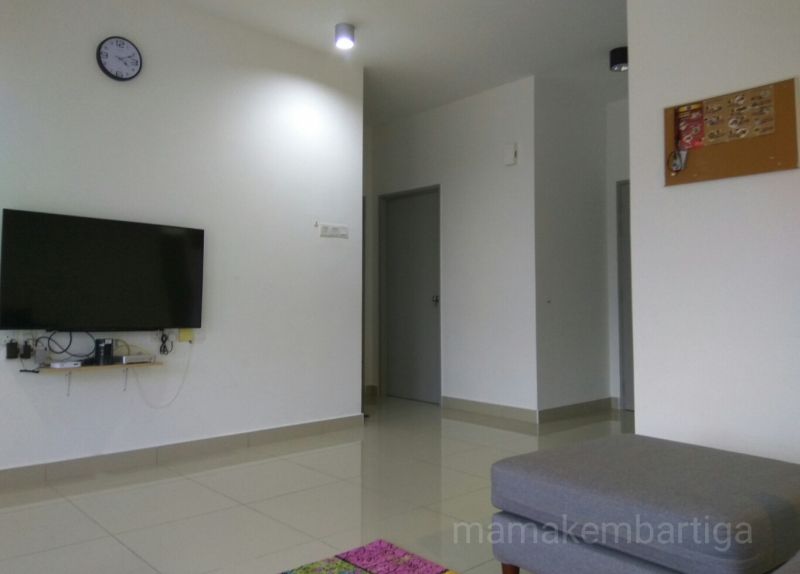 Indie Apartment Putrajaya