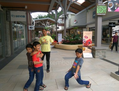 Genting Premium Outlet