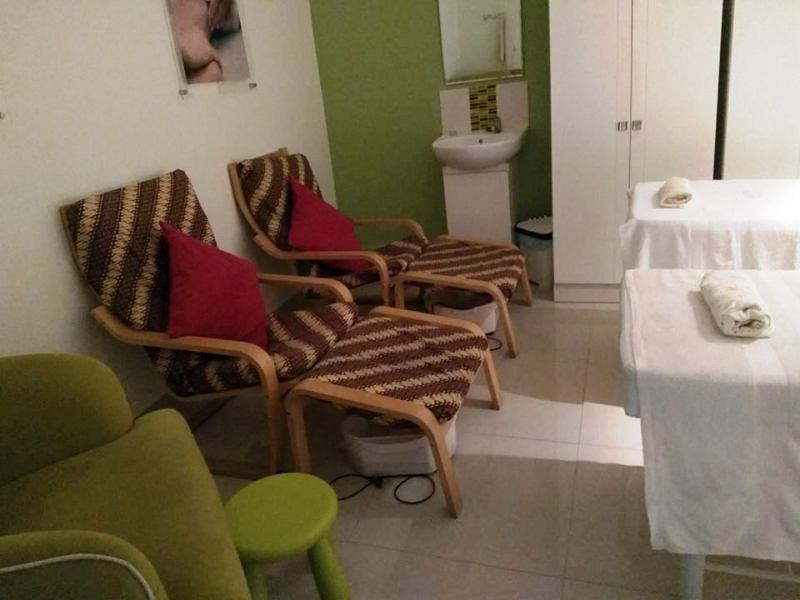 Hurunain Oasis Spa and Salon
