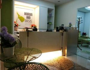 Memanjakan Diri di Hurun Ain Oasis Spa and Salon – Spa Muslimah di Kuala Lumpur