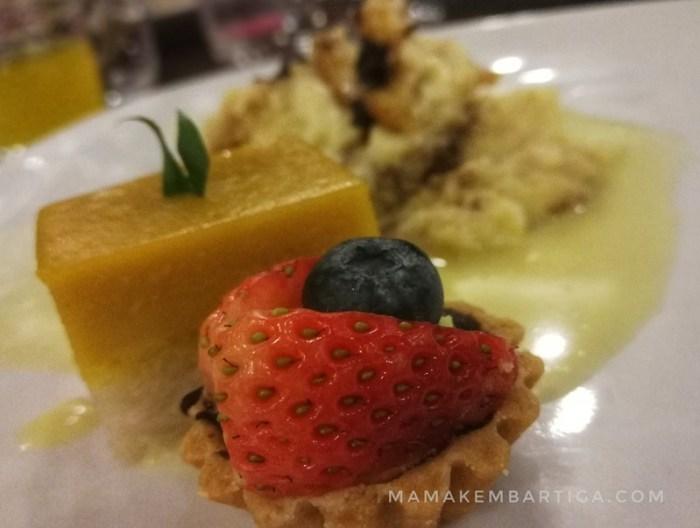Buffet Ramadhan di Hotel Puri Pujangga UKM