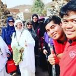 Promosi Pakej Umrah Juara Travel 2018