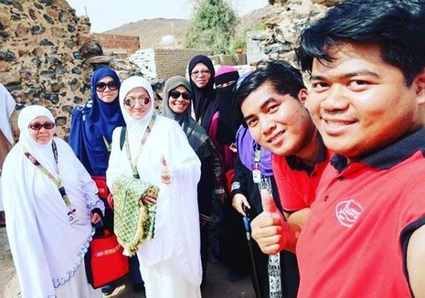Pakej Umrah Juara Travel