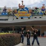 Promosi dan Contest Gempak Merdeka Bangi Wonderland, Syoknyaaa!