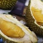 Durian Murah di Kajang