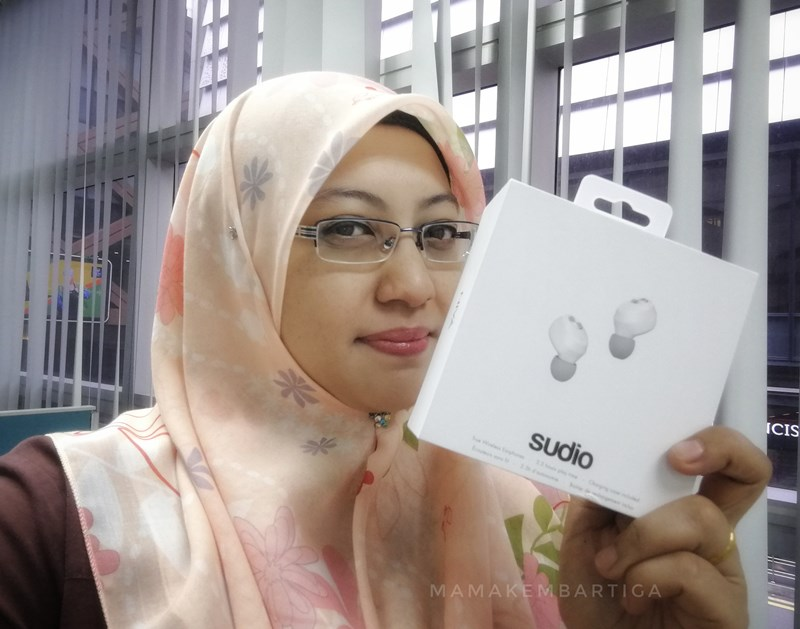 Review and discount code Sudio Niva Wireless Earphone
