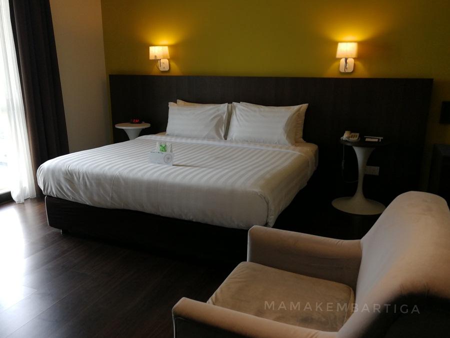 Hotel Best Western i-City Shah Alam