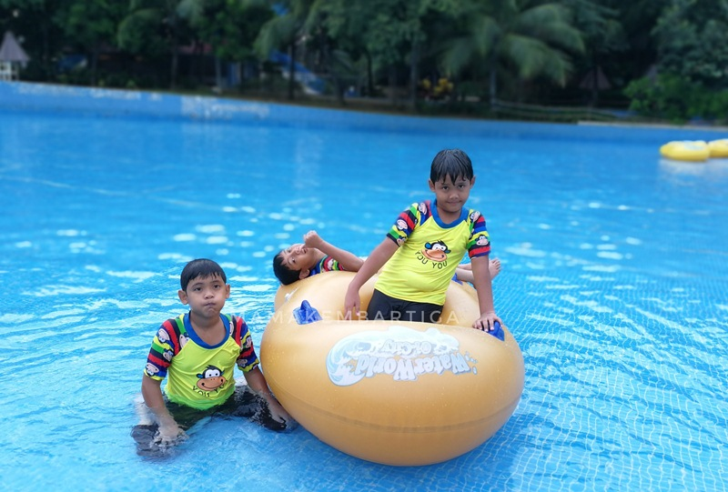 i-City Waterworld Shah Alam