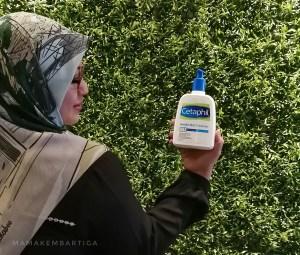 Cetaphil Gentle Skin Cleanser Review