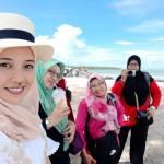 Mama ke Hat Yai dan Songkhla: Percutian Bajet ala Backpackers Yang Murah Tapi Best!