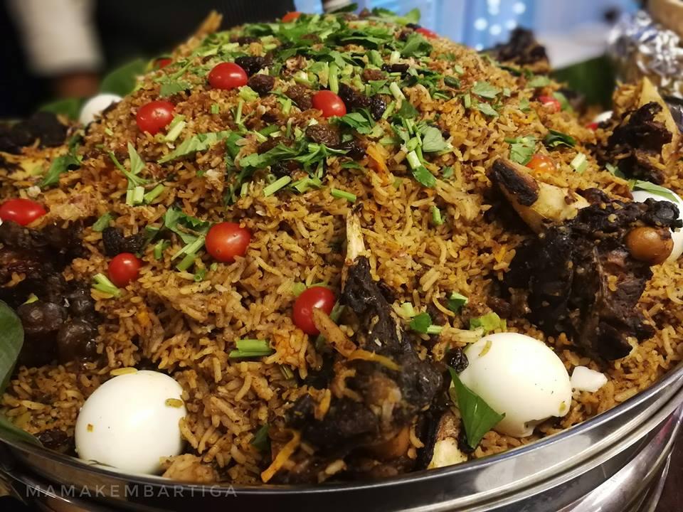 Buffet Ramadhan 2019 di Hotel Sri Petaling