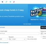 Mudahnya Booking Hotel Online