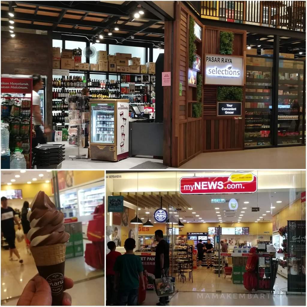 Homestay Best di Kuala Lumpur