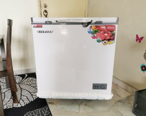 beli chest freezer online