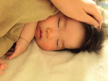 1歳9ヶ月の子どもに適したお昼寝時間と良い睡眠リズムの作り方