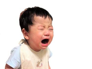 9ヶ月の赤ちゃんの奇声への対処法を紹介!理由や大切なこと