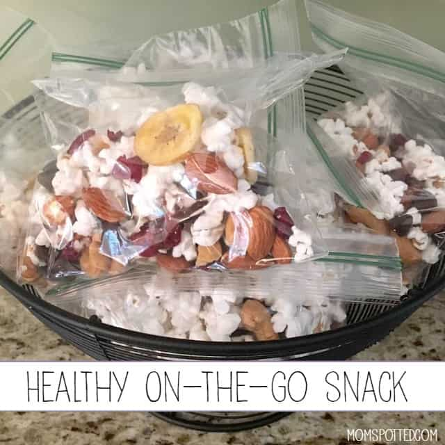 Healthy-on-the-go-snack