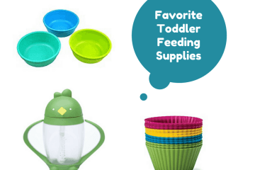 Favorite Toddler Feeding Supplies | mamaknowsnutrition.com