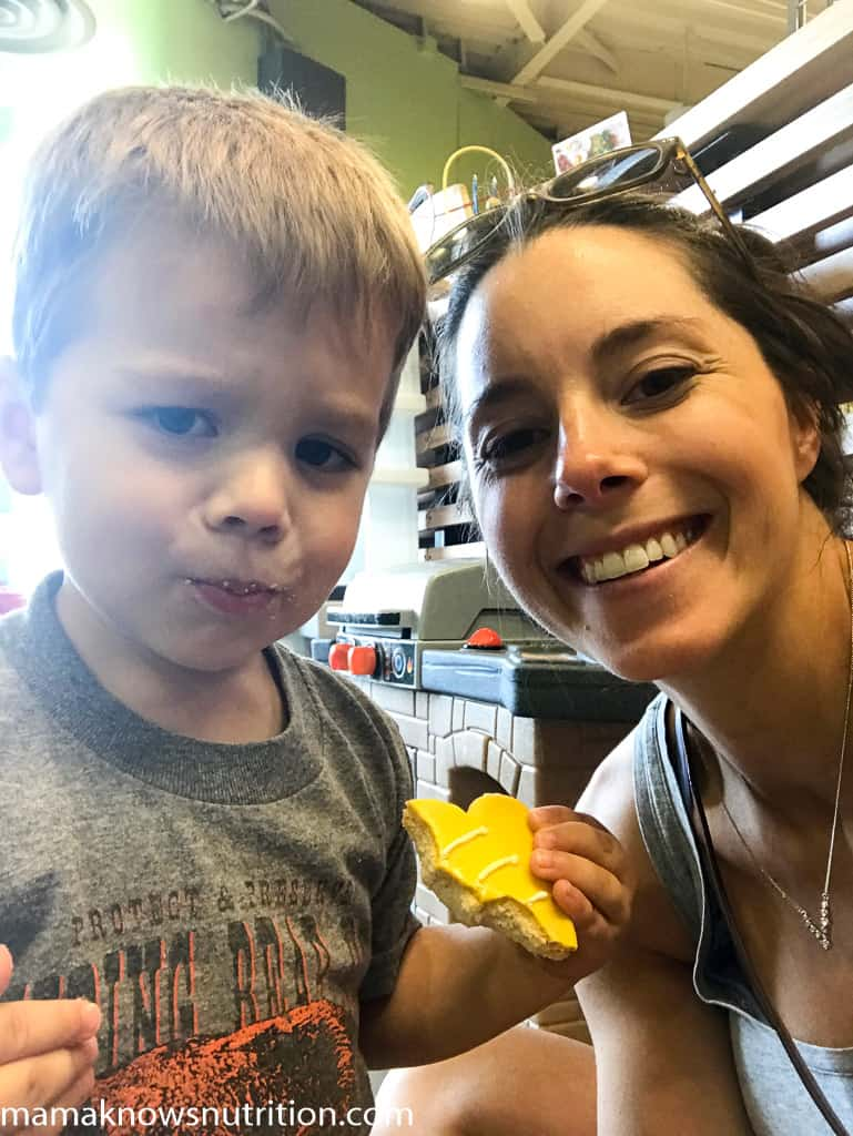 Toddler carbs | mamaknowsnutrition.com