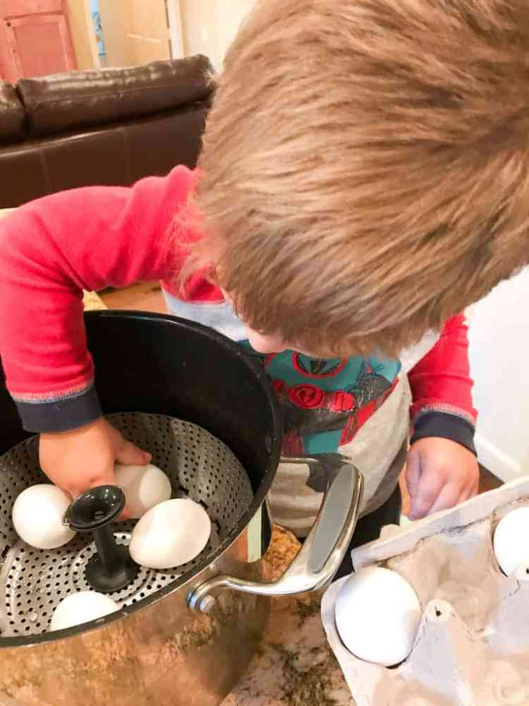 Toddler Help in Kitchen (13 of 13)