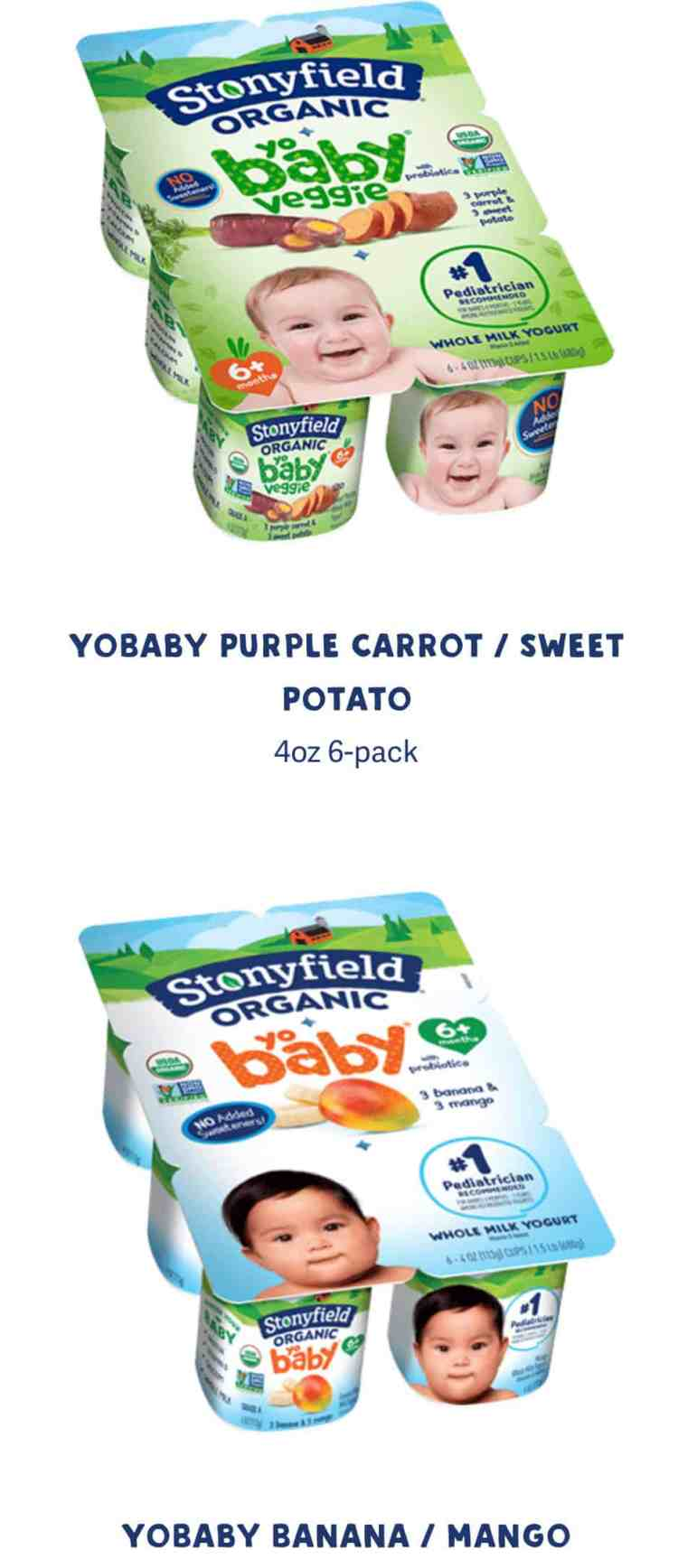 Choose Healthy Yogurt for Your Toddler | mamaknowsnutrition.com