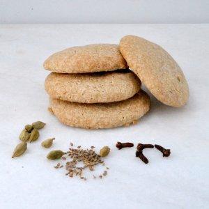 Cookies Chai