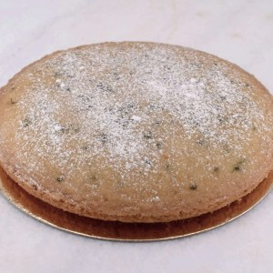 Torta de Anís