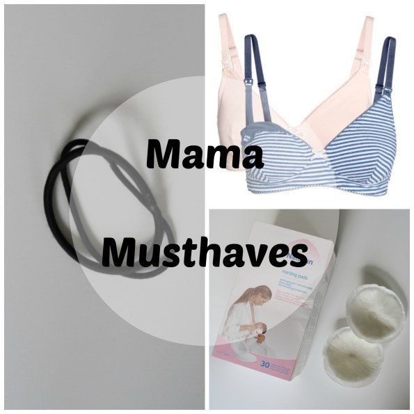 Mama musthaves