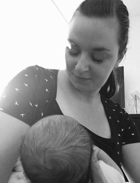 Voor- en nadelen van borstvoeding