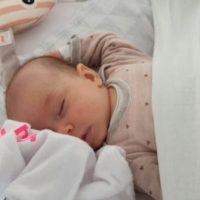 Slaaptraining - Slapen in eigen bedje