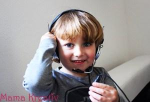 Kinderlieder und Hörbücher im Internet legal und kostenlos