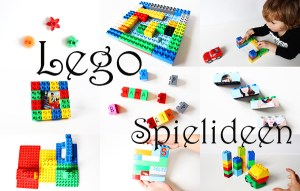 10 kreative Ideen mit Lego Duplo +Video