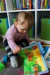 lesen mit Kinden