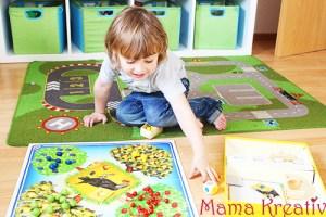 12 Montessori Gebote für Eltern und WiB