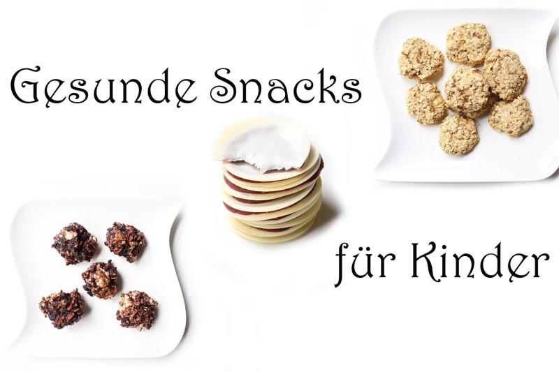 Gesunde Snacks für die Brotdose für eure Kinder - Brotdosen Ideen für Kinder und Erwachsene, Arbeit, Schule, Kindergarten, Kita - Lunchbox Tipps - Brotdose kaufen und gestalten - gesund, lecker, einfach und cool