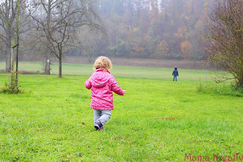 Von Herbst und nicht bloggen