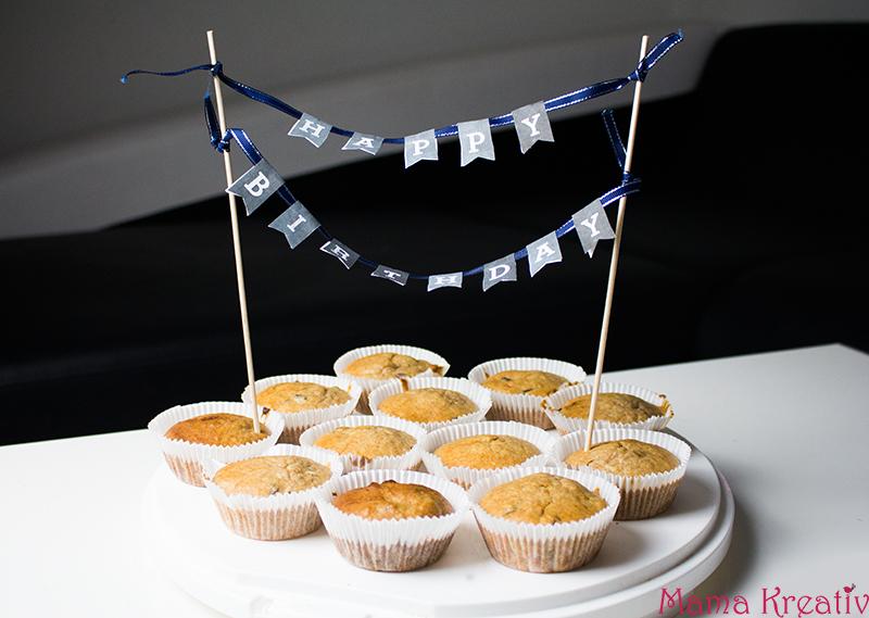 haferflocken apfelmus muffins babymuffins (5)