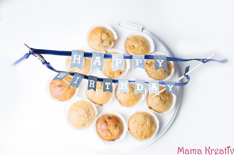 haferflocken apfelmus muffins babymuffins (9)