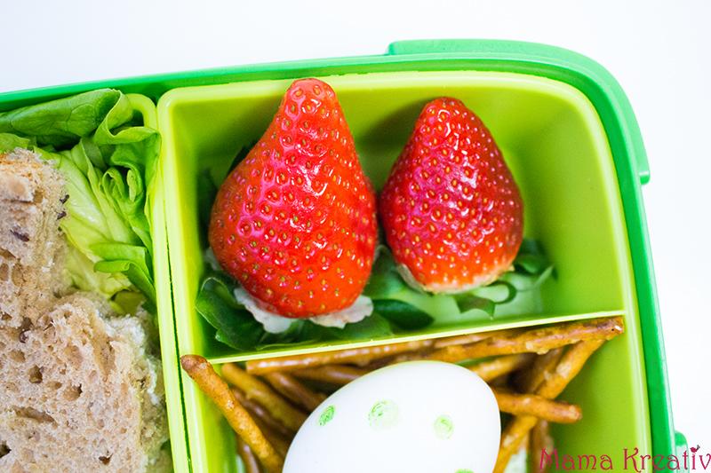 Lunchbox Ideen für Kinder. Schulbrote für Jungs (1)