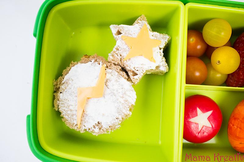 Lunchbox Ideen für Kinder. Schulbrote für Jungs (10)