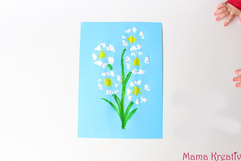 Malen im Frühling mit Kindern (13)